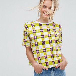 ASOS Checkered Shirt